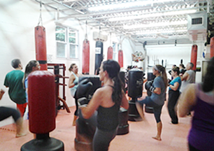 Kickboxing Peabody Photo 1