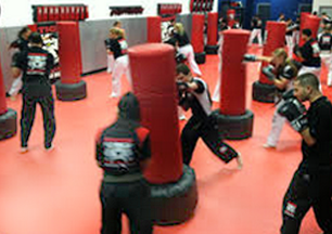 Kickboxing Peabody Photo 4